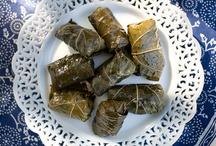 FOOD Greek OPA! / by Nancy Kelly