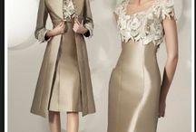 Vestidos para la mama de la novia