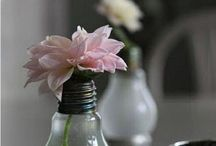 ampul vazo