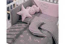 """Colecciones Baby Clic 2017 / Descubre las nuevas colecciones en ropa para cuna de la marca Baby Clic. """"La mejor calidad en algodón 100% orgánico"""" Te esperan en http://www.lacunademibebe.com/coordinados/baby-clic/"""