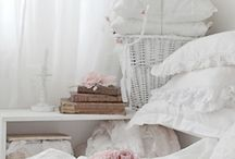 Farmhouse - French Country - Shabby Chic