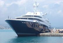 Oceanco Y703 Anastasia