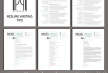 Modern & Creative RESUME TEMPLATES -- ( r a c h e l w r i g h t ) / Land your dream job today with these clean, modern, creative & professional RESUME TEMPLATES with matching cover letter, references, thank you letter, further icons and bonus resume writing tips! Welcome in my shop on Etsy! MY PAPER PIG