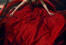 rudy.red / by Katherine skye