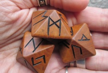 Runes and Ogham
