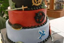 Hunger Games Birthday
