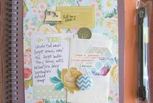 Crafts - Smashbooking and Journaling