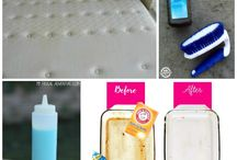 Natural Cleaning Methods