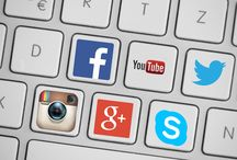 Social Media 101 / Everything you need to know about social media.