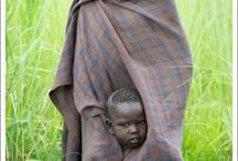 Nens africans