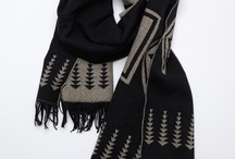 scarf / by malcolm