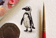 pingvin pici