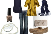 Style me UP / by Andi Hutto