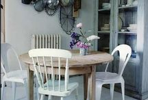 Home Styling: Diningroom