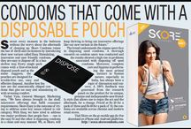 Skore Condoms - News and Events