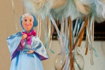 Ideas for: Carter's Cinderella party / by Katherine Glass : The Side Stuff