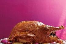Thanksgiving {Dinner}