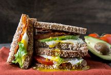 Sandwich Recipes / Lookin for a Samich?  This board is loaded with delicious sandwich recipes!