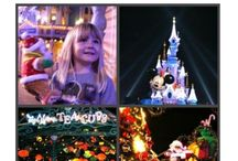 Disneyland Paris / Disneyland Paris Reviews, Information and Photographs.