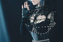 Everything Gothic/Alternative / #goth #alternative #metal #kawaii #nugoth #pastelgoth