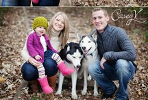 Family & pets / by Bethany Steichen