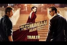 Once Upon A Time In Mumbaai Again - Official Trailer | Akshay Kumar, Imran Khan, Sonakshi Sinha
