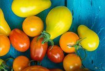 Jus de légumes et fruits