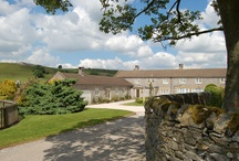 9th Nov x 3 nights Derbyshire Holiday Cottages Special Offers