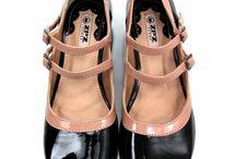 Sapatos | Retro