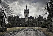Gothic Castles