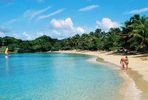 Honeymoon Hawaii / by Misa Webb