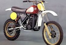 moto memorabili