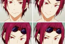 i wish rin was real