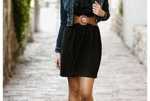Just pretty clothes / awesome!!