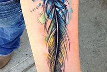 Tattos are some times pretty