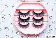 Lashes for day / LashXO premium lashes collection