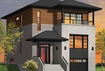 House plans - 2 story