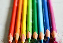 colors, colors, colors