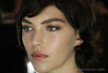 #eyebrows / by Lizmarie Garcia