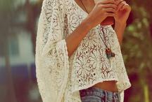 My Style / by Ashley Middleton