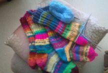 Knitting's