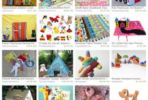ETSY treasury lists / Something for christmas gift