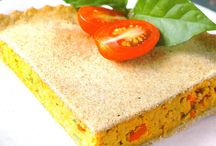 Recetas Rápidas / Tartas / Recetas fáciles de Tartas saladas del blog recetas-rapidas.com