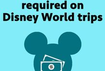 Disney Honeymoon - Budget / 10 Days at Walt Disney World Then a 14 night Disney Cruise through the Panama Canal and up to California for 5 Days at Disney Land. It was getting to crazy had to split my hundreds of pins into groups.
