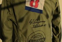 MyAttitude; hot items! / hot vintage army jackets! you can´t miss them!