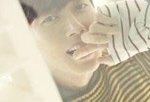 Park Hae Jin ❦