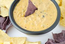 Recipes: Dips & Sauces