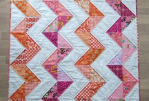 {quilts} / by Amanda Timms