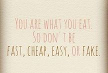 Health quotes / There is nothing more I like than a good quote, and health quotes are the best you can get!