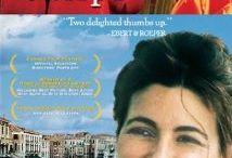 Movies & TV / by Eeva Valentine